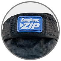 Baseball Cap - Eazyboot Zip
